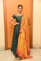 Actress Spandana Palli Photos @ Playback Movie Teaser Launch