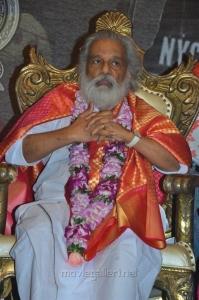 S.P.Balasubrahmanyam Felicitates KJ Yesudas @ SPB 50 Years Completion Thanks Meet Stills