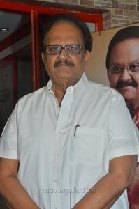 S.P.Balasubrahmanyam 50 Years Completion Thanks Meet Stills