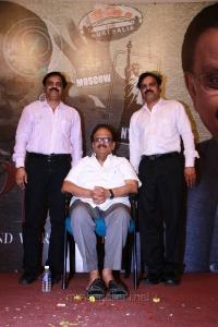 Lakshman Sruthi @ SPB 50 Years Completion Thanks Meet Stills
