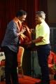 SPB Saran @ SPB Fans Charitable Foundation Annual Meet stills