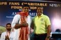 SPB Charan @ SPB Fans Charitable Foundation Annual Meet Event stills