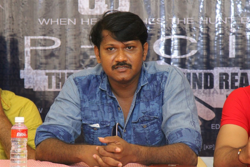 Special Movie Press Meet Stills