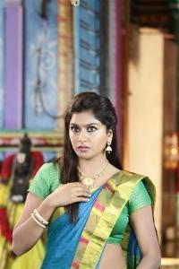 Actress Sai Akshatha in Special Movie Stills