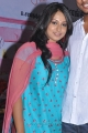 Tamil Actress Spoorthika in Churidar Stills
