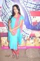 Tamil Actress Spoorthika at Manathil Oru Maatram Movie Launch
