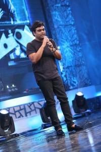 Music Director Harris Jayaraj @ Spyder Audio Launch Stills