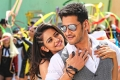 Rakul Preet, Mahesh Babu in Spyder Latest Stills HD