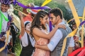 Rakul Preet Singh, Mahesh Babu in Spyder Latest Stills HD