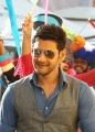 Spyder Mahesh Babu New HD Stills