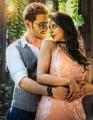Mahesh Babu Rakul Preet singh HD Photos in Spyder Movie