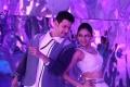 Mahesh Babu & Rakul Preet Singh in Spyder Movie HD Pics
