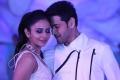Rakul Preet, Mahesh Babu in Spyder Movie Pics HD
