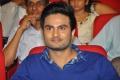 Sudheer Babu @ Spyder Pre Release Event Stills
