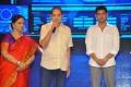 Vijaya Nirmala, Krishna, Mahesh Babu @ Spyder Pre Release Event Stills