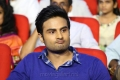 Sudheer babu @ Spyder Pre Release Function Photos