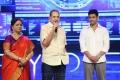 Vijaya Nirmala, Krishna, Mahesh Babu @ Spyder Pre Release Function Photos