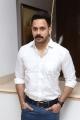 Actor Bharath @ Spyder Press Meet Chennai Stills