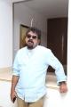 Cinematographer Santosh Sivan @ Spyder Press Meet Chennai Stills