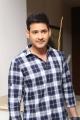 Actor Mahesh Babu @ Spyder Press Meet Chennai Stills