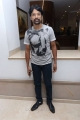 SJ Suryah @ Spyder Press Meet Chennai Stills
