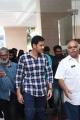 Mahesh Babu, NV Prasad@ Spyder Press Meet Chennai Stills