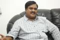 Spyder Producer Tagore Madhu Interview Stills