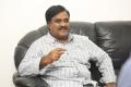 Spyder Movie Producer Tagore Madhu Interview Stills