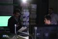 AR Murugadoss &  Mahesh Babu @ Spyder Movie Working Stills