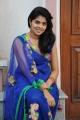 Telugu Actress Shravya Stills @ Love U Bangaram Logo Launch