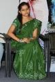 Sree Divya @ at Mallela Teeramlo Sirimalle Puvvu Success Meet