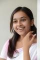 Sree Divya Cute Pics at Mallela Theeram Lo Sirimalle Puvvu Audio Success Meet