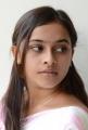 Telugu Actress Sridivya New Gorgeous Photos