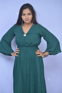 Actress Sree Madhuri Photos @ Batch Movie Trailer Launch