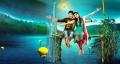 Rajith, Nisha in Sree Ramaraksha Movie Images