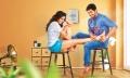 Shamili, Rajith in Sree Ramaraksha Movie Images