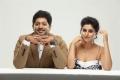 Rajith, Shamili in Sree Ramaraksha Movie Pictures