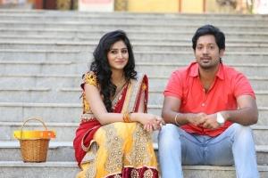 Shamili, Rajith in Sree Ramaraksha Movie Pictures