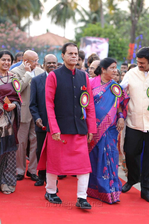 T. Subbarami Reddy @ Sree Vidyanikethan Annual Day Celebrations 2017 Photos