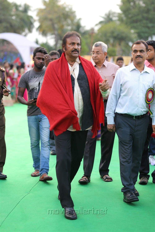 Sree Vidyanikethan Annual Day Celebrations 2017 Photos