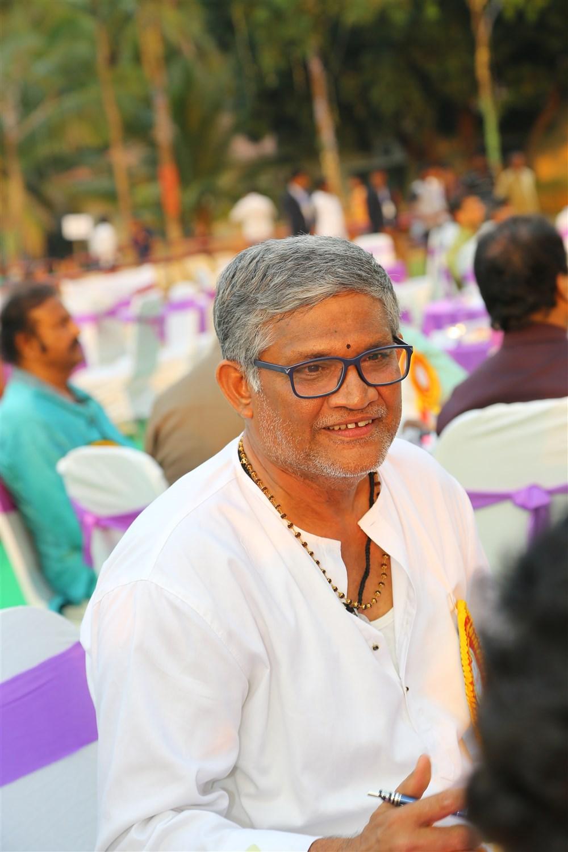 Tanikella Bharani @ Sree Vidyanikethan Silver Jubilee Celebrations Stills