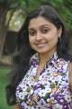 Tamil Actress Sreeja Cute Photoshoot Stills