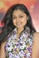 Actress Sreeja Cute Stills at Kozhi Koovuthu Audio Launch