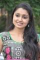 Tamil Actress Sreeja in Salwar Kameez Cute Stills