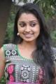 Tamil Actress Sija Rose Cute Stills in Salwar Kameez