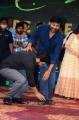 Sharwanand, Chiranjeevi @ Sreekaram Pre Release Event Stills
