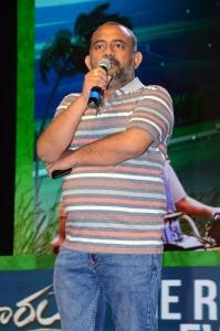 Sai Madhav Burra @ Sreekaram Pre Release Event Stills
