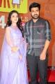 Priyanka Arul Mohan, Sharwanand @ Sreekaram Movie Press Meet Photos