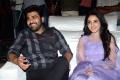 Sharwanand, Priyanka Arul Mohan @ Sreekaram Movie Press Meet Photos