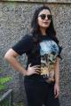 Actress Sreemukhi Pictures @ Crazy Uncles Press Meet